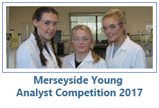 Merseyside Young Analyst Competition 2017